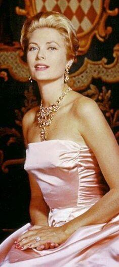Princess Grace (Kelly) of Monaco