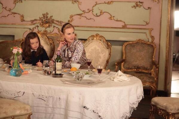 Grace of Monaco - Hotel