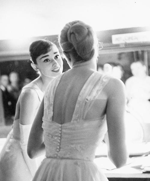 Academy Awards Oscars Jenseits Grace Kelly