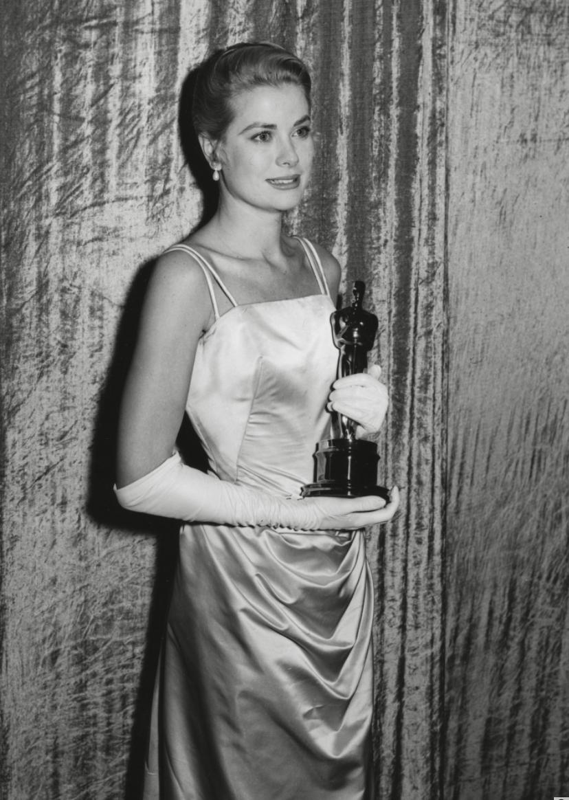 Academy Awards Oscars Beyond Grace Kelly