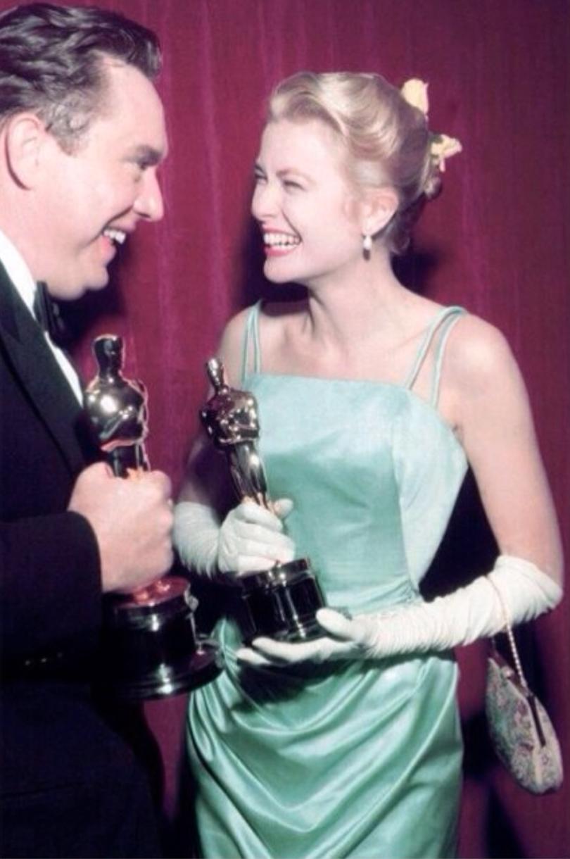 Edith Head Famous Dresses Academy Awards Oscars ...