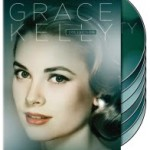 Grace Kelly movie collection