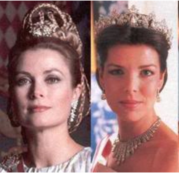 Princess Caroline Thoughts On Grace Of Monaco