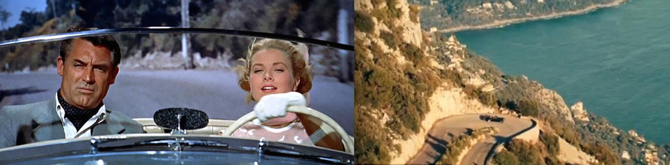 Grace Kelly Car Accident What Car