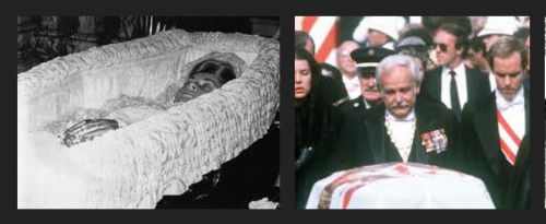 Tatiana Grant furthermore What Happened To Kendrick Johnson Who Killed Him in addition Y2VsZWJyaXRpZXMgaW4gY2Fza2V0cw further Wendy Davis Speech n 3500755 also Photos Joan Crawford And Bette Davis With Their Children. on oscar grant casket